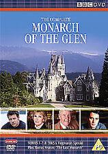 Monarch Of The Glen - Series 1-7 (DVD, 2006, 22-Disc Set, Box Set)