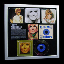 DUSTY SPRINGFIELD+In Memphis+LTD+GALLERY QUALITY FRAMED+FAST SHIP+Not Signed