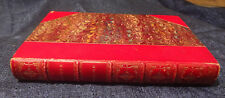1893 Vathek An Arabian Tale HC Book William Beckford Numbered Edition Gothic