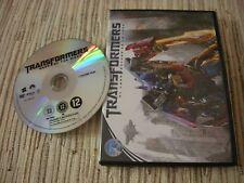 DVD TRANSFORMERS EL LADO OSCURO DE LA LUNA TRANSFORMERS 3 USADO BUEN ESTADO