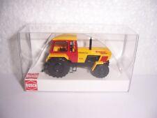 """Busch 42824 Traktor Fortschritt ZT 303 """"Graubner Transport"""" DDR VEB 1:87 NEU OVP"""