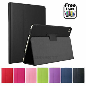 Flip Magnetic Stand Smart Book Case For Apple iPad Pro 9.7 2017/2018 Air 1 2