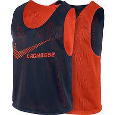 c6ef1a75 NWT Nike Men's LACROSSE Reversible Sleeveless Mesh Tank Jersey 454587