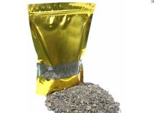 600 Gramm Goldsand Paydirt - mind. 0,15 Gramm Gold aus Neuseeland Goldwaschen