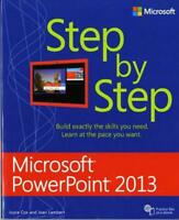 Microsoft Access 2013 Step by Step by Joan Lambert (English) Paperback Book Free