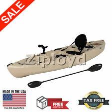 Lifetime Tamarack Angler 100 Fishing Kayak (Paddle Included), 90508