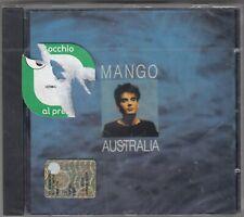 MANGO -AUSTRALIA- CD--- NUOVO-