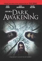 Dark Awakening *New* DVD Lance Henriksen Haunted House Horror Paranormal Spirits