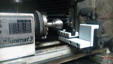 Lathe Ball Turning Attachment Radius for emco unimat 3,4 lathe