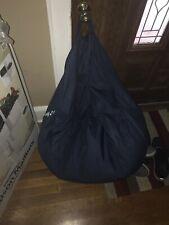 Big Joe Bean Bag Chair - Navy