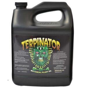 TERPINATOR Botanical Plant Oil 0-0-4 Steigerung der Produktion von Terpenen NEU