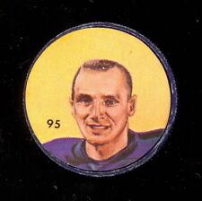1963 CFL NALLEY'S POTATO FOOTBALL SP COIN #95 NICK MILLER WINNIPEG BLUE BOMBERS