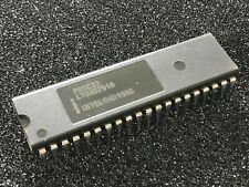 ORIGINAL INTEL P80C32  40 PIN DIL CHIP UK STOCK x1                      fcb17.19