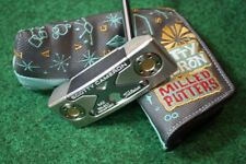 Custom Scotty Cameron Select Newport M2 - Vegas Golden Age