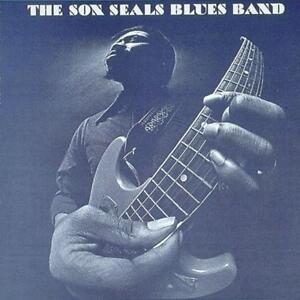 Proper Music Distribution - Son Seals Blues Band