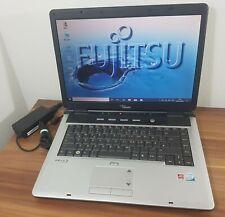 Windows 10 Notebook Fujitsu Amilo Pi 1536 Intel T7200 2GHz 4GB ATi Radeon X1400