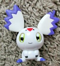DIGIMON DIGITAL MONSTERS CALUMON BANDAI EARS EYES MOVE