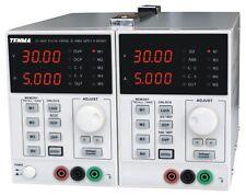 DC Linear Bench Power Supply Variable Output 0-30V 0-5A (0-5A 0-30V)