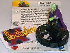 BRAINIAC #005 #5 DC10th Anniversary Heroclix