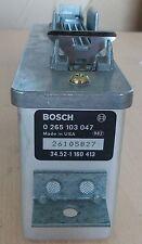 BMW E39 ABS Steuergerät Bj 1997 Bosch 0265103047