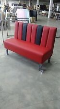 655 Booth bench sofa for restaurant bar cafe and other public places