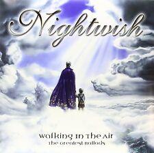 NIGHTWISH - WALKING IN THE AIR-THE GREATEST BALLADS  VINYL LP NEW+