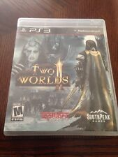 Sony PlayStation 3 Two Worlds II