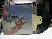 Man LP Spanisch Slow Motion 1975