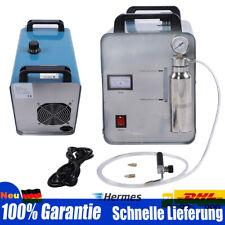 400W Sauerstoff Wasserstoff HHO Gasflamme Generator Fackel Acryl Polierer 95L/H