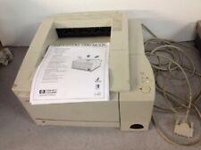 HP Laserjet 2100 Workgroup Printer