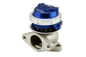 Turbosmart WG38 GenV Ultragate 38 7psi External Wastegate - Blue