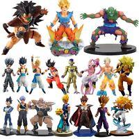 Dragon Ball Z Super Saiyan fils GOKU figurine articulée DBZ Collection de jouets
