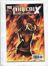 X-MEN: PHOENIX--ENDSONG #1 (9.2)!