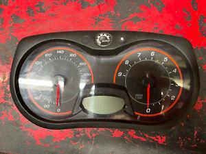 Ski-Doo MXZ x TNT 600 Tundra Expedition Renegade 14 15 xp xs Speedometer Gauge
