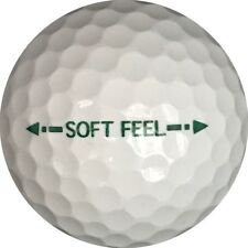 Srixon Soft Feel....12 Near Mint AAAA Used Golf Balls....FREE SHIPPING!..