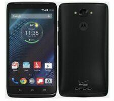 Motorola Droid Turbo Unlocked Cell Phones & Smartphones for