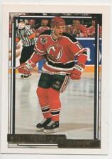 RARE! 1992-93 TOPPS GOLD - #516 BILL GUERIN ROOKIE CARD