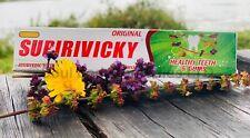 SIDDHALEPA SUPIRIVICKY Ayurvedic Herbal Non Fluoridated Toothpaste.
