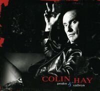 Colin Hay - Peaks and Valleys [New CD] Reissue