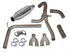 1993-2002 Camaro/Firebird LT1 LS1 SLP Loud Mouth II Exhaust System w/ Dual Tips