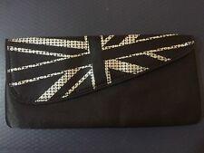 Rimmel Union Jack make up bag