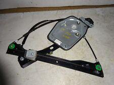 *VW GOLF MK5 ESTATE  04-09 PASSENGER LEFT FRONT ELECTRIC WINDOW REGULATOR