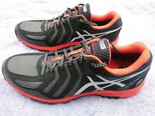Asics Fuji Attack 5 GTX trail running shoes - mens size UK 10.5 - brand new
