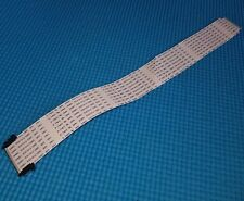 """LVDS CABLE FOR GRUNDIG 32VLE7421 32"""" LCD TV 117001-51629"""