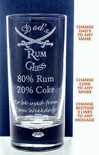 Rum Glasses/Steins/Mug Collectable Tumblers