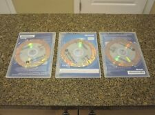 Lot of 3 ~ Windows 7 Professional for Refurbished PC Installation