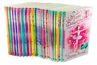Magic Ballerina Collection Darcey Bussell 22 Books Set Ballet shoes,