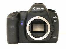 Canon EOS 5D Mark II + 8 GB CF card + GARANZIA
