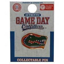 "Lapel Hat Pin 1"" Florida Gators Team Logo"