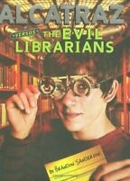 Alcatraz Versus the Evil Librarians by Sanderson, Brandon Hardback Book The Fast
